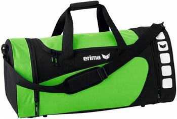 Erima Club 5 Sporttasche S grün