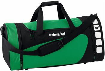 Erima Club 5 Sporttasche L smaragd