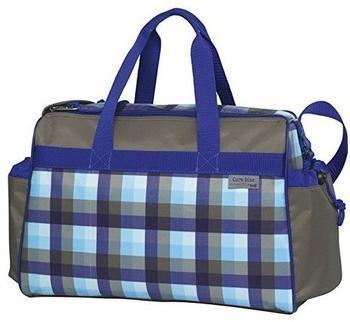 McNeill Sporttasche Caro Blue