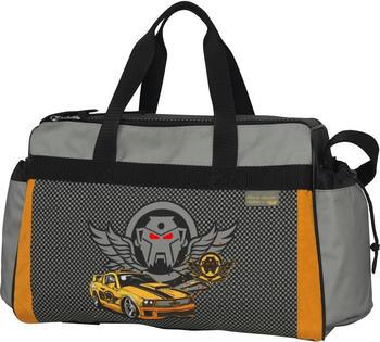 McNeill Sporttasche Dark Racer