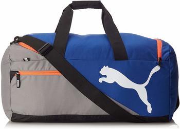 Puma Fundamentals M mazarine blue/red blast