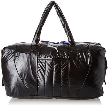 Puma Workout Bag Fit AT black/royal blue