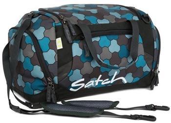 satch-sporttasche-ocean-flow-graue-punkte