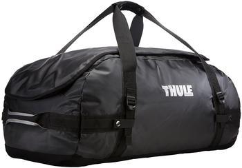 Thule Chasm L 90 Liter Duffel black