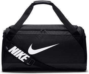 Nike Brasilia M black/white (BA5334)
