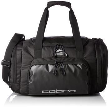 Puma Cobra Puma Golf Weekender Duffel Bag Sporttasche schwarz Golftasche