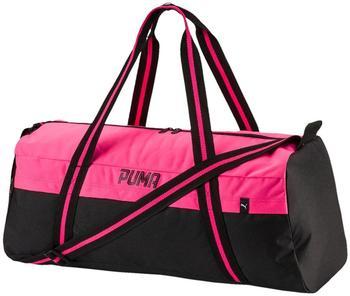 Puma Fundamentals black/pink (74418)