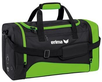 Erima CLUB 1900 2.0 L green gecko/black