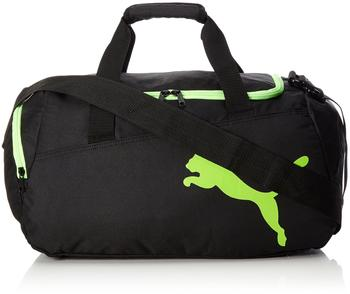 Puma Pro Training S puma black/green gecko