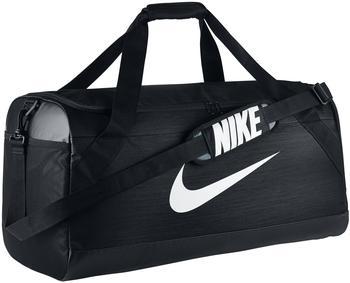 Nike Brasilia L black/white (BA5333)