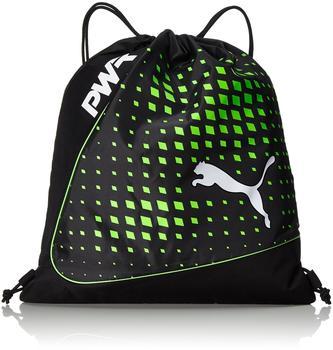 Puma Gym Sack Evopower puma black/green gecko