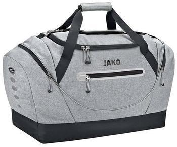JAKO Champ Junior mit Bodenfach grey