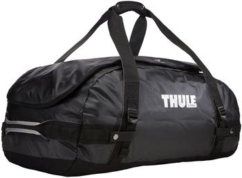 Thule Chasm M 70 Liter Duffel black