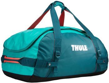 Thule Chasm M 70 Liter Duffel bluegrass