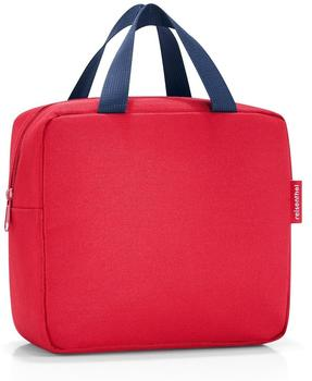 Reisenthel Foodbox Iso S Sporttasche, 22 cm, Red