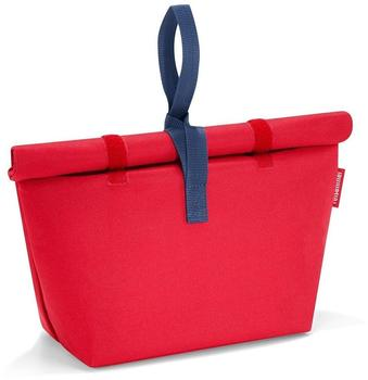 Reisenthel Fresh Lunchbag Iso M Sporttasche, 33 cm, Red