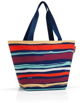 Reisenthel Shopper M artist stripes