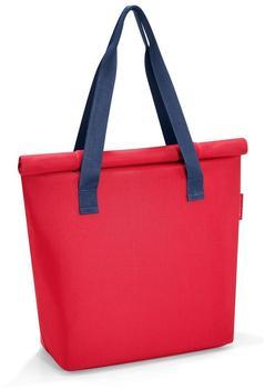 Reisenthel fresh lunchbag iso L rot