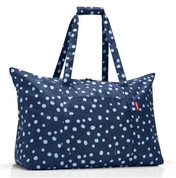 Reisenthel Mini Maxi Travelbag spots navy