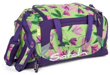 ergobag Satch Sporttasche 50 cm Ivy Blossom