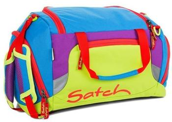 ergobag Satch Sporttasche 50 cm Flash Jumper