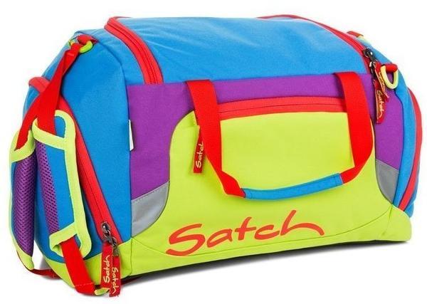 ergobag Satch Sporttasche 50 cm Flash Jumper