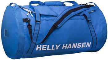 Helly Hansen Duffle Bag 2, Reisetasche 50L 60 cm Blau