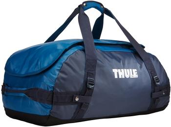 Thule Chasm M 70 Liter Duffel poseidon