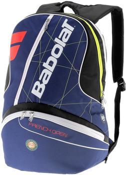 Babolat Tennisrucksack French Open blau