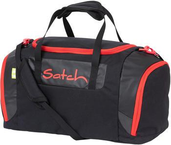 Satch Sport Bag (SAT-DUF) Fire Phantom