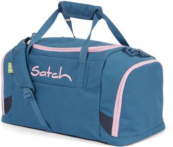 Satch Sport Bag (SAT-DUF) Deep Rose