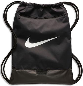 Nike Brasilia 9.0 Gymsack (BA5953) black