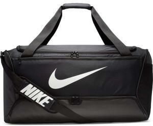 Nike Brasilia L Duffle - 9.0 (BA5966-010) black/white