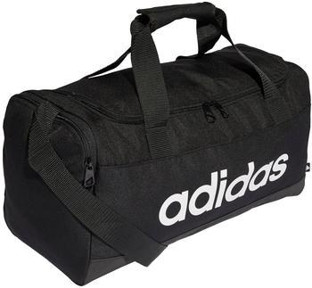Adidas Essentials Duffel Bag S (GN2034) black/white