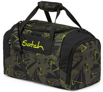 Satch Sport Bag (SAT-DUF) Geo Storm