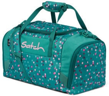 Satch Sport Bag (SAT-DUF) Happy Confetti