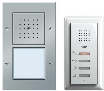 Gira Einfamilienhaus-Paket Audio (49543)