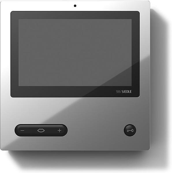 Siedle AVP 870-0 EC/S gold/schwarz