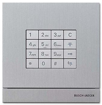 Busch-Jaeger Zutrittskontrolle außen (83100/71-660)