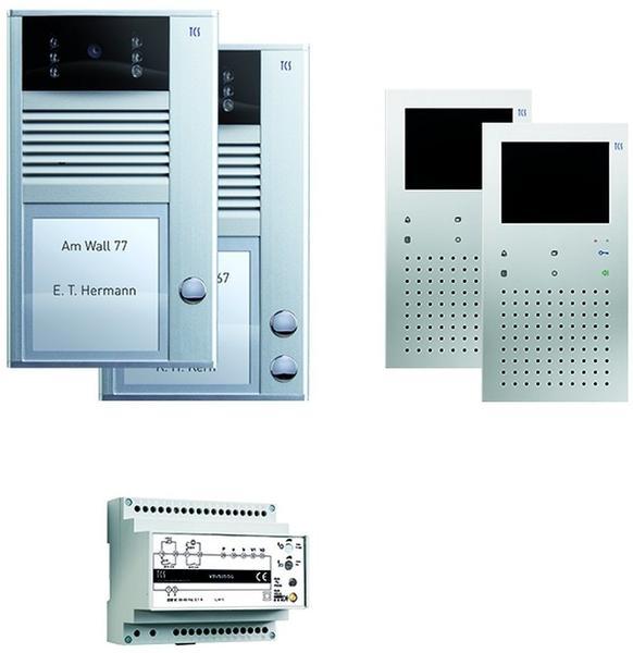 TCS PVC1320-0010