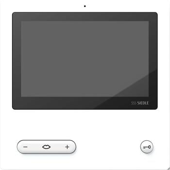 Siedle Bus-Video-Panel Comfort BVPC 850-0