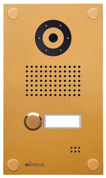 Myintercom One IP-Video Türstation Gold Edition myi0004