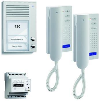 TCS PSC2120-0000 Türstation