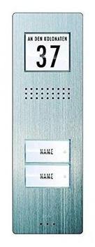 M-E Trading Vistadoor Audio-Außenstation ADV-220