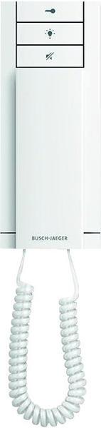 Busch-Jaeger Innenstation Audio mit Hörer (83205 AP-624)