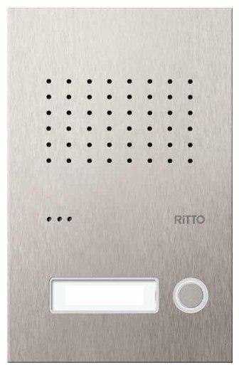 Ritto Acero pur Audio 1WE (RGE1810125)