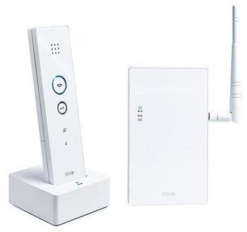 M-E Mobilies Audio-Funkerweiterungs-Set ADV F11 für Vistadoor/Vistus