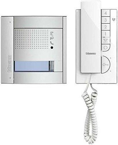 Legrand Bticino Pro CLASSIC Audio-Set (361121)