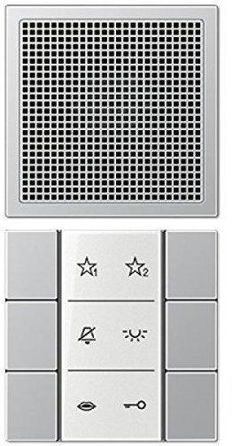 Jung SI AI AL 6 Aluminium