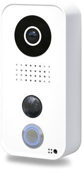 DoorBird D101 weiß